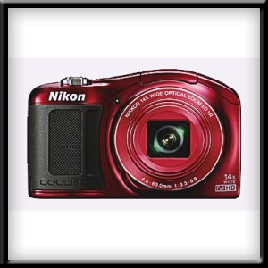 Nikon Coolpix L620 Software Download