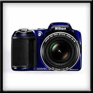 Nikon Coolpix L810 Software Download