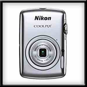 Nikon Coolpix S01 Software Download