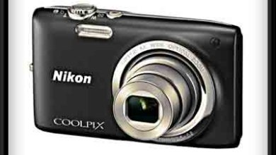 Photo of Nikon COOLPIX S2700 Software Download