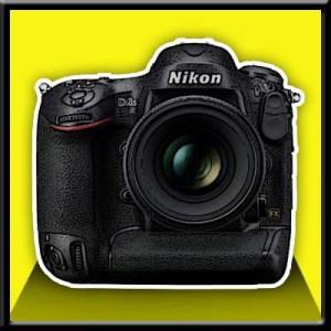 Nikon D4S Firmware Update