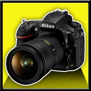 Nikon D810 Firmware Update