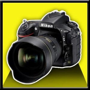 Nikon D810A Firmware Update