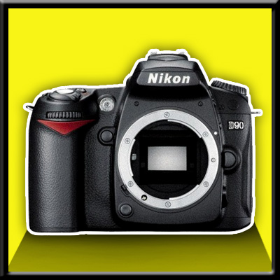 Nikon D90 Firmware Update
