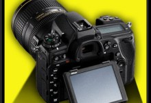 Photo of Nikon D780 Firmware Update