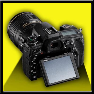 Nikon D780 Firmware Update
