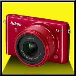 Nikon 1 S2 Firmware Update