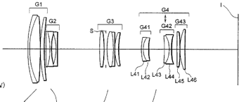 Is this patent for a new Nikon 80-400mm f/4.5-5.6 lens