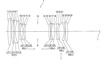 We should pay a very close attention to this patent (Nikon