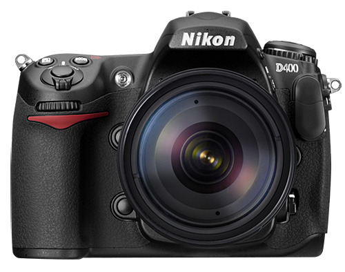 Some fresh Nikon D400 rumors