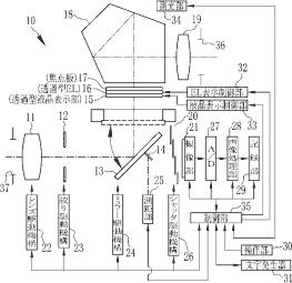 Nikon patents for illuminated F-mount, duplicated