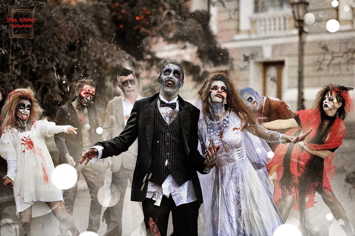 boda zombie