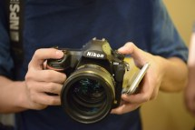 Nikon D850 Official Sample Rumors - Year of Clean Water