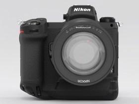 Rumors specifiche della fotocamera mirrorless professionale Nikon Z9