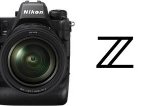 Annunciato ufficialmente lo sviluppo della fotocamera mirrorless professionale Nikon Z9