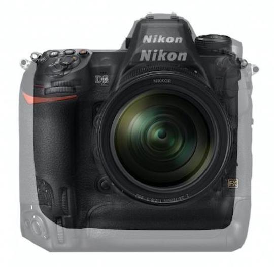 Nikon Z9 vs Nikon D6 comparison by Yong Choi