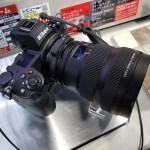 Alcune osservazioni dai negozi di fotocamere in Giappone
