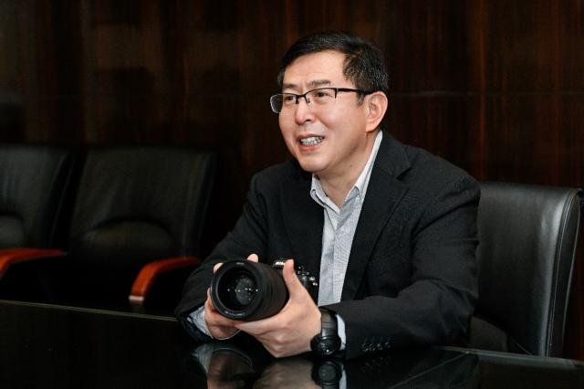 Intervista di Xitek con Nikon – Nikon Rumors