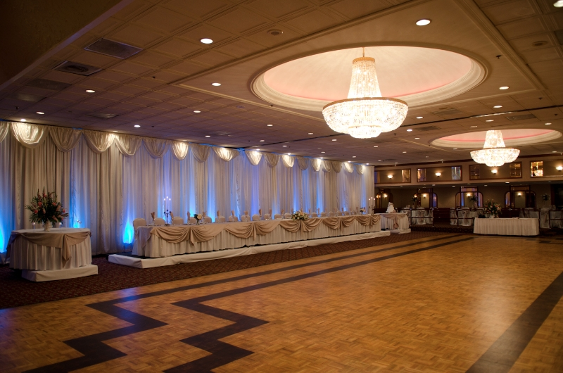 Bridgeview Wedding Banquet Packages  Chicago Wedding Banquet Packages  Nikos Banquets