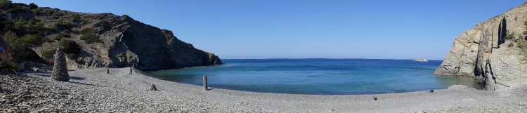 Papa Minas Beach
