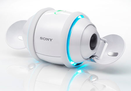 Where can I buy Sony Rolly ?