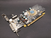 Old Graphics Card - 3