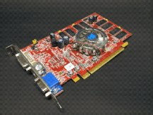 Old Graphics Card