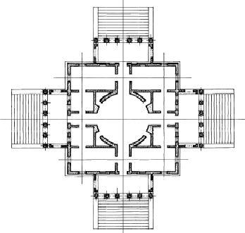 RENAISSANCE ARCHITECT PALLADIO