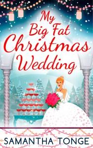 My Big Fat Christmas Wedding cover