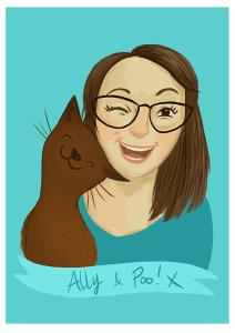 Ally Portrait Web