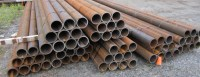 Niksor - Steel pipe pile by-products