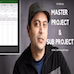How to create Master and Sub Projects using Microsoft Project 2016