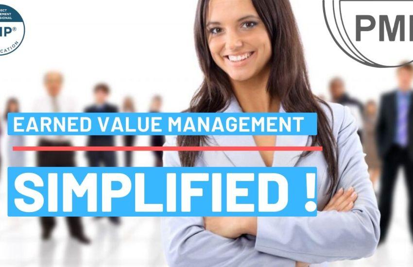 Earned Value Management Explained