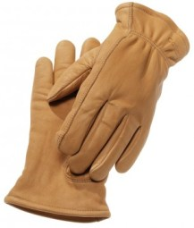 Carhartt Women's Insulated Leather Driver Glove