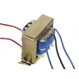 12V Fullwave Transformer copper (12Vx2)
