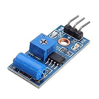 Vibration/Motion Sensor SW420