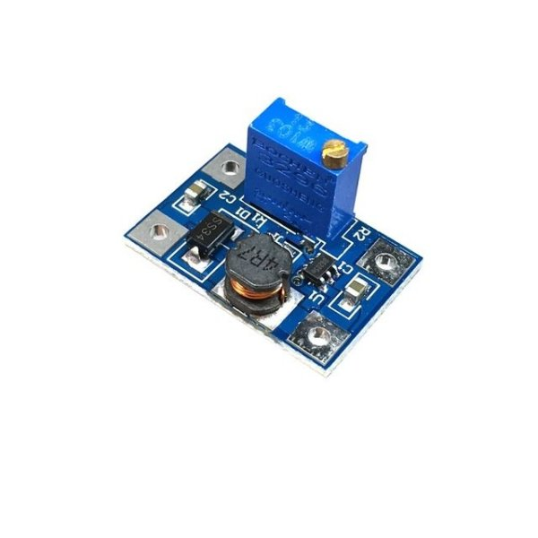 DC-DC Step up boost converter 2-24V to 2-28V