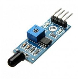 Flame Sensor Module