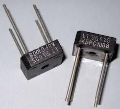 10A (800V) Bridge Rectifier KBPC 1008