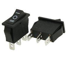 ON/OFF/ON Switch (Medium)
