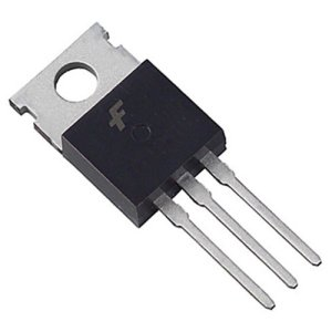 7808 8V Voltage Regulator