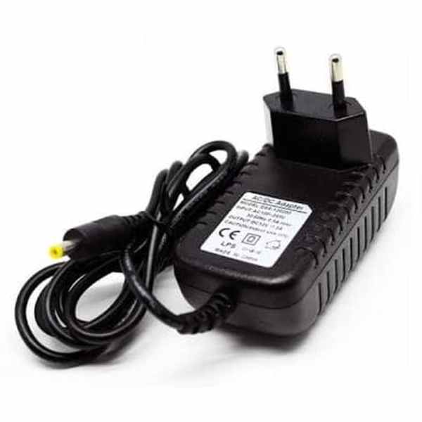 9V DC 2000mA (2A)  Powerpack (Switch mode Adapter)