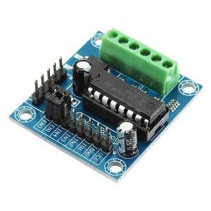 L293 Motor Driver module