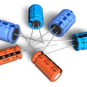 0.1uf 50V Electrolytic apacitor