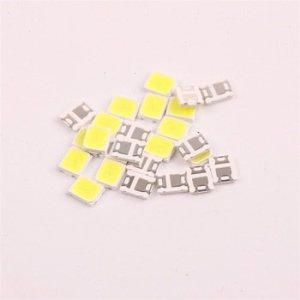 2835 SMD LED - Cool White (1/4W)