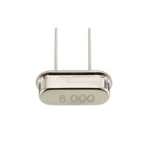 8Mhz Crystal Oscillator
