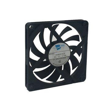 12V DC Cooling Fan 8010 (80x80x10)