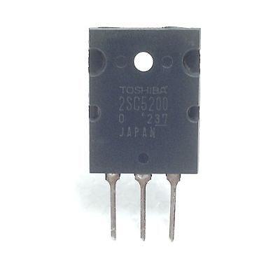 2SC5200 (NPN/Power Amplifier Power Transistor)