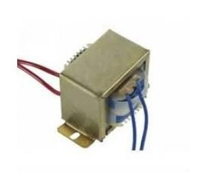 0 - 12V Transformer 5A copper
