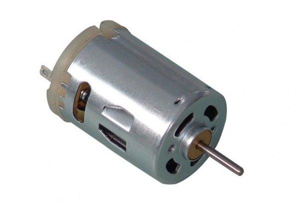 12VDC Motor (33mm x 28mm)